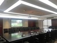 四川久隆水电开发有限公司会议系统