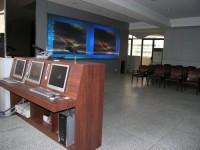 某研究所演示系统