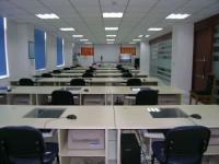中国银行双流支行视频会议系统、培训系统