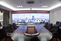 青白江区信息指挥中心