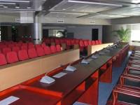 会场主席台2