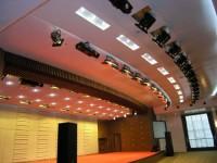 多功能厅隐藏灯光系统